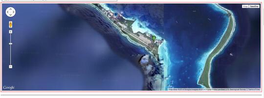 Misteri Pesan Philip Wood Penumpang MH370 Posting Minta Tolong Dari Diego Garcia