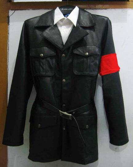 600 Koleksi Jaket Kulit Model Jas Gratis Terbaru