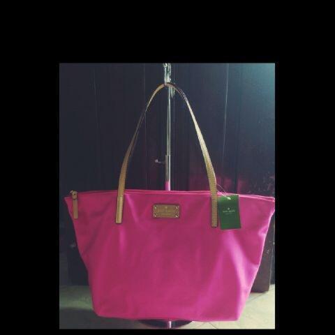 WTS bag tas branded original authentic Kate spade coach murah Bogor Jakarta 765af8264c