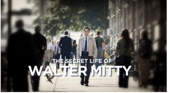 Mimpi Yang Diwujudkan The Secret Life Of Walter Mitty 2013 Kaskus