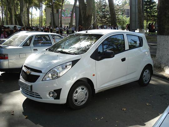 Mending Honda Jazz Atau Chevrolet Spark Gan Kaskus