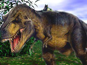 5200 Koleksi Gambar Binatang Pada Zaman Dahulu Terbaru
