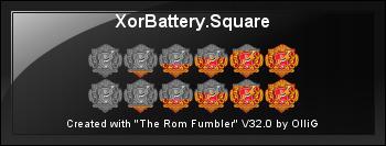 Van Battery - Ganti Icon Baterai Dengan Mudah