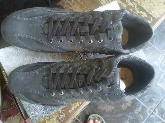 Terjual jual sepatu GEOX EARLY murah di bandung  e6d488f581