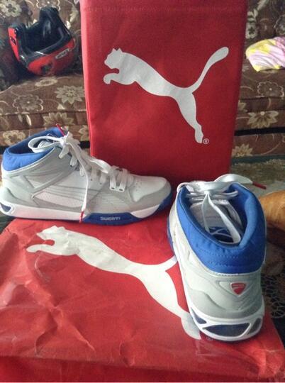 Terjual Sepatu Puma DuCati Hypermoto  821849c0c1