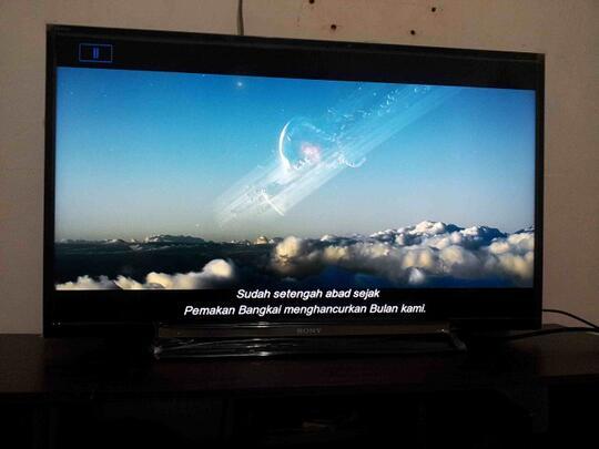 Cara Menghilangkan Bintik Di Tv Led Menghilangkan Masalah