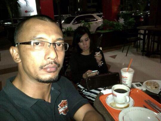Penipuan iphone 5 JAKARTA/CONDET/