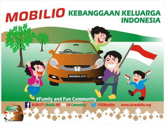 Kaskus MOBILITY™ [Kaskus Mobilio Indonesia Community] - Part 2