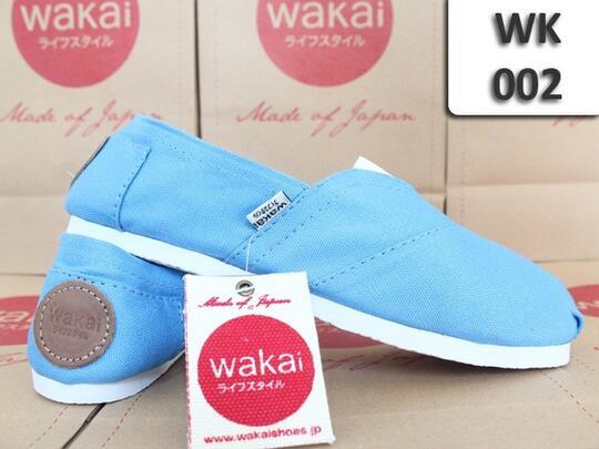 Sepatu Waka Gray Pink Grade Original - Daftar Harga Barang Terupdate ... 8041401e9c