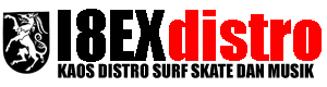 Jual Kaos Distro SURFING 'BRANDED' dan SKATE Harga Kaskus!
