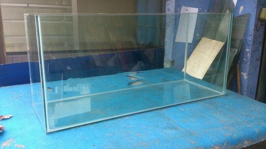 Terjual Jual Aquarium Murah Baru Kaskus
