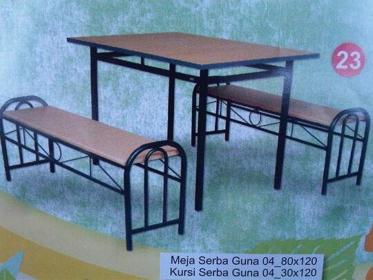 Terjual Meja Cafe Meja Makan Resto Kantin Meja Foodcourt Kafe Meja Aluminium Laker Hpl Kaskus