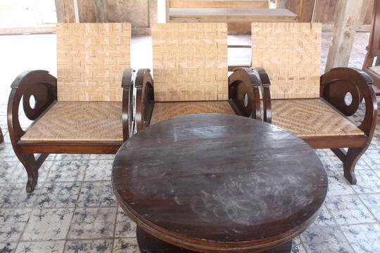 Terjual Barang Furniture Antik Dan Kuno Jogja Kolektor Masuk Gaaan Kaskus
