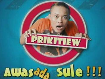 11 Acara Komedi Berkualitas yg Pernah ada di TV Indonesia [NOSTALGIA]