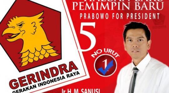 Partai Demokrat: AHY Layak untuk Cawapres Prabowo karena Ganteng