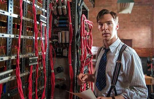 The Imitation Game 2014 Benedict Cumberbatch Keira Knightley Kaskus