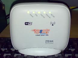 Bisakah koneksi speedy di paralel dengan 2 modem / 2 wifi spot ...
