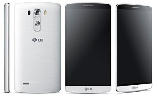 [Official Lounge] LG G3 - Simple is the New Smart - Part 1