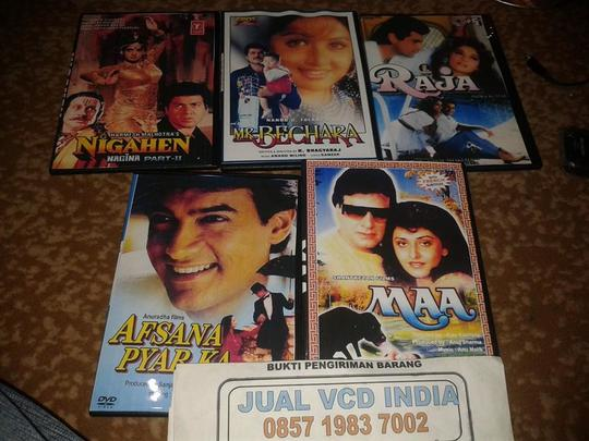 Dijual FIlm India