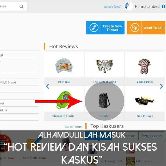 OFFICIAL KASKUS PAGE OF NIION Indonesia™
