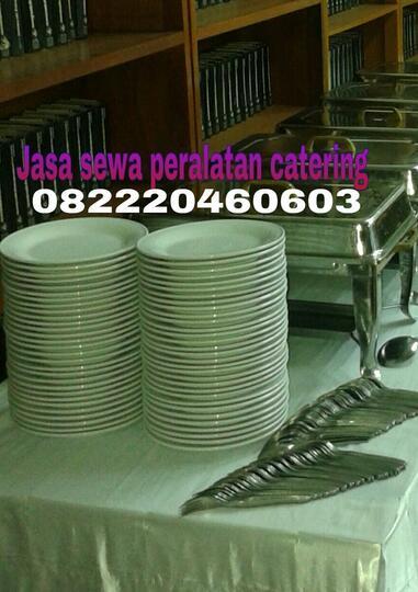 Terjual Jasa Sewa Alat Catering Alat Pesta Jakarta Kaskus