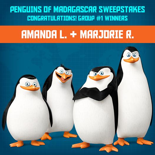 Balasan Dari The Penguins Of Madagascar 2014 Kaskus