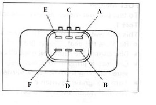 5 Pin Cdi Wiring Diagram Suzuki