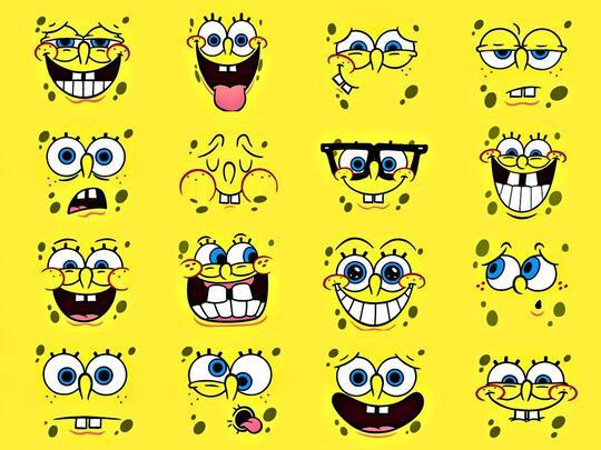 kata kata bijak dari kartun spongebob squarepants kaskus