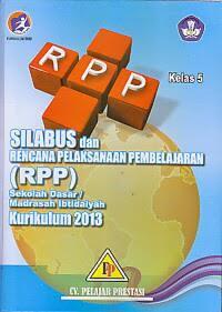 Terjual Silabus Dan Rpp Sd Mi Kelas 5 Kurikulum 2013 Toko Buku Rahma Kaskus