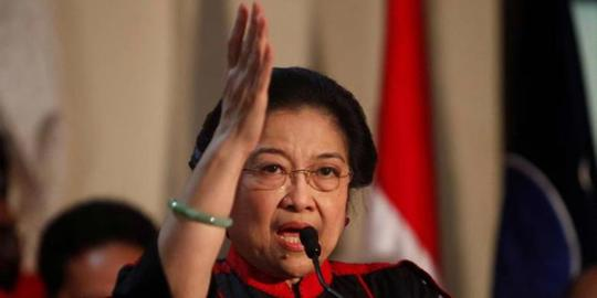 """Megawati Pernah Kalah Dua Kali, tetapi Tidak Merusak Sistem"""