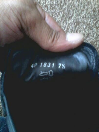 Terjual Sepatu PRADA untuk Cowok Original kondisi 98% masih oke  40f504a6ef