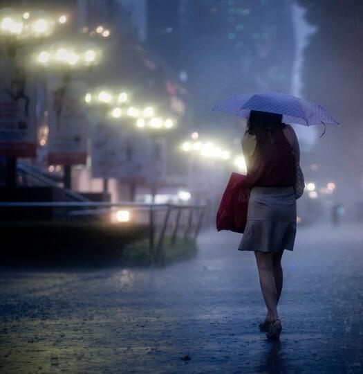Kalau Sudah Menyiapkan Barang-Barang Ini, Musim Hujanmu Akan Tetap Cerah!