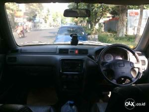 Over kredit Honda CRV 2001 A/T 4x4WD MURAH BANGET BU Bandung