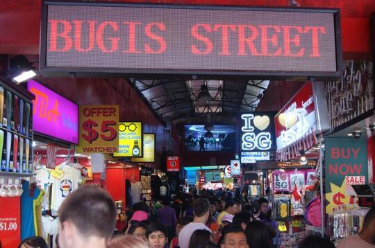 Kiat-Kiat Agar Kamu Bisa Melancong ke Singapura dengan 1,5 Juta