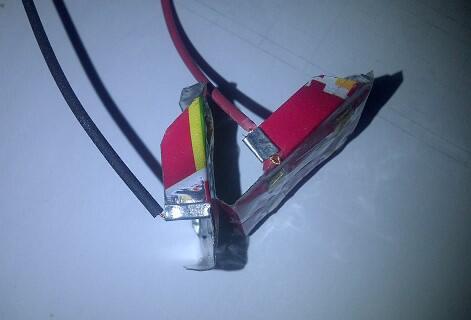 [DIY]MEMBUAT POWER BANK DARI BATERAI BEKAS + EMERGENCY LAMP
