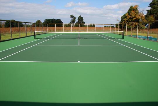 ???? KTC (Kaskus Tennis Club) Regional BANDUNG ???
