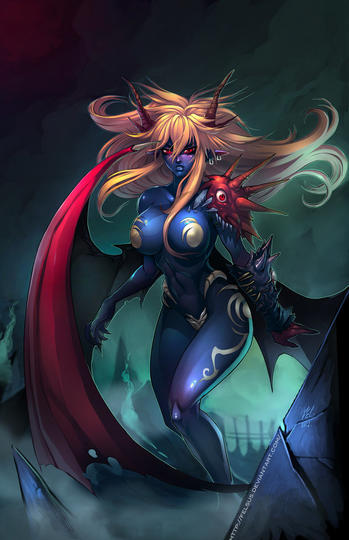 ۩-█ [LELANG SPIRIT] 99 QUEEN SUCCUBUS.. BANASPATI IFRIT.. DEWI FORTUNA.. DLL.. █-۩