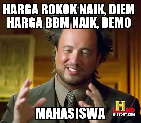 MEME BBM (Kreasi Pribadi)