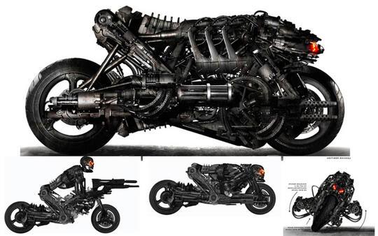93+ Gambar Animasi Motor Keren Paling Keren
