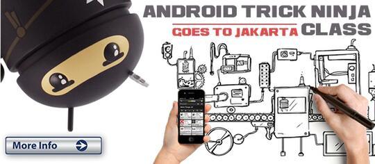 [SHARE] Belajar Bikin Aplikasi Android Dengan Mudah Menghasilkan Dolar