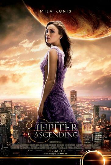 Jupiter Ascending 2015 Mila Kunis Channing Tatum Kaskus