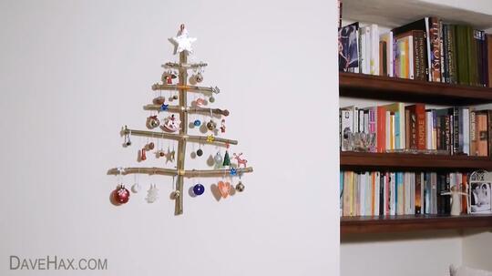 Membuat Dekorasi Natal Dari Bahan Sederhana Kaskus