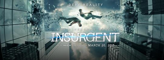 The Divergent Series Insurgent 2015 Shailene Woodley Theo James Kaskus