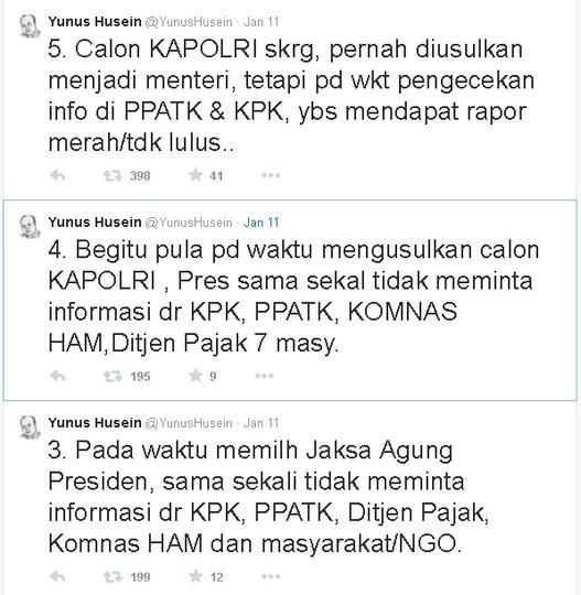 -Satu Lagi Blunder Pak Jokowi-. Bahas Dimari Gan