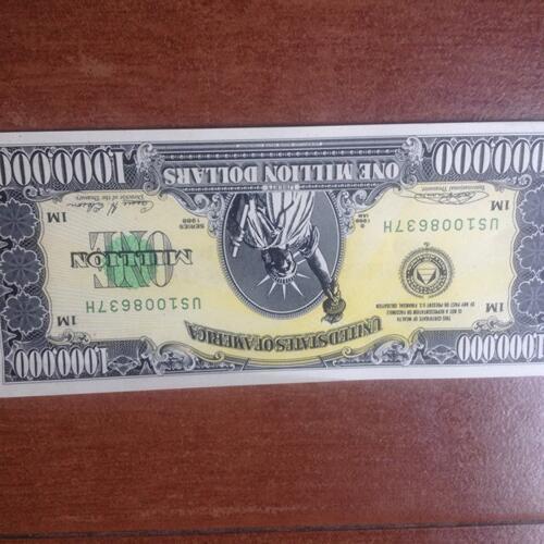Terjual Uang 1 Juta Dollar Kaskus