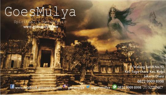 PENGLARISAN USAHA - Goes Mulya
