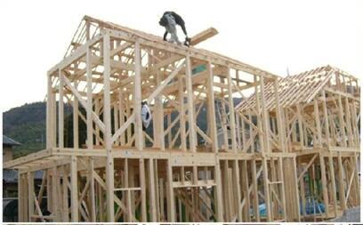 Konstruksi Rumah Jepang (Tahan Gempa) yang bisa digunakan indonesia