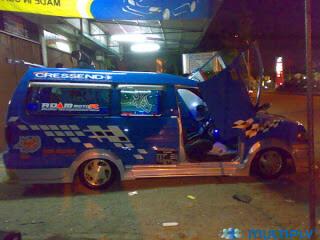 650 Gambar Modifikasi Mobil Angkot Padang HD