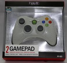 Terjual  CrossTech  Gamepad 6022fa7b65