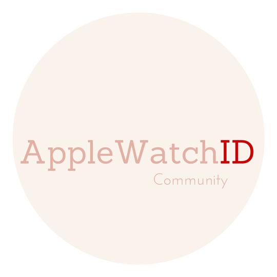 Komunitas Apple Watch Indonesia | AppleWatchID